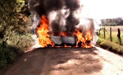 Células narcochavistas y proterroristas se infiltran entre los mapuches en Chile