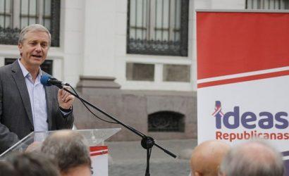 """Jose Antonio Kast """"No están las condiciones para hacer un plebiscito Ni Seguro, Ni Participativo, Ni transparente"""""""