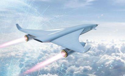 La carrera empresarial y militar por fabricar aviones capaces de volar a velocidad hipersónica