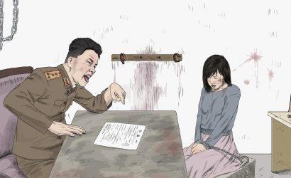 """La violencia sexual, el """"secreto a voces"""" de Corea del Norte"""