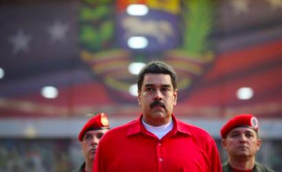 Estados Unidos sancionó a funcionarios de la dictadura de Nicolás Maduro por socavar la democracia en Venezuela