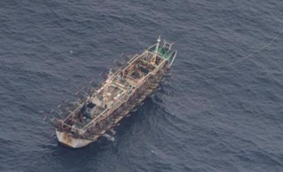 EEUU alertó sobre la presencia de más de 300 barcos chinos cerca de Perú que se dedican a la pesca ilegal