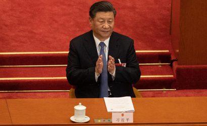 """Xi Jinping a soldados chinos: """"Pongan toda su energía en prepararse para la guerra"""""""