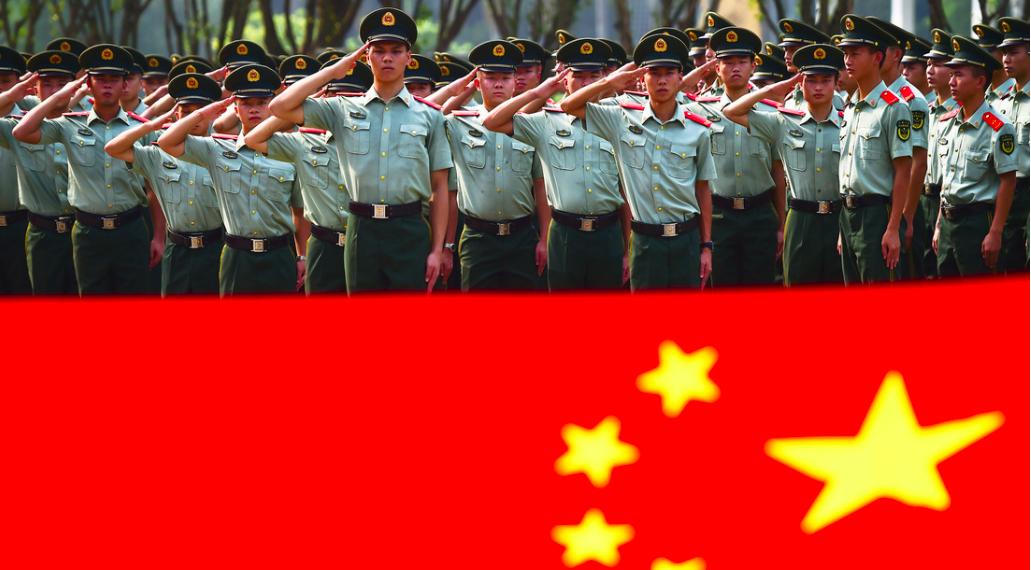 El jefe del MI6 asegura que Occidente se equivocó con China