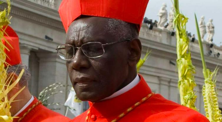 Cardenal Sarah: Ideología de género es mortal y demoniaca
