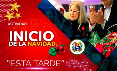 Maduro adelanta la Navidad vía decretó comenzará el 15 de octubre