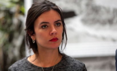 Camila Vallejo: «No fuimos elegidos para legislar en nombre de Dios, sino por nuestros principios»