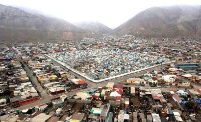 Tocopilla: La primera ciudad en Sudamérica abastecida 100% con agua desalada