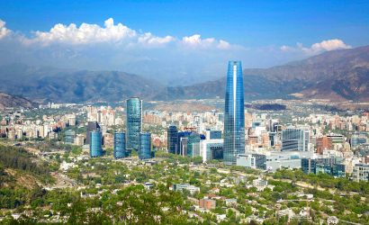 Chile no se convertirá en un país desarrollado si no cambia de rumbo