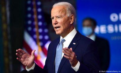 5 formas más en las que Joe Biden superó mágicamente las normas electorales