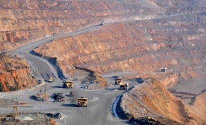 Nuevo contrato internacional de futuros del cobre de China cae en debut