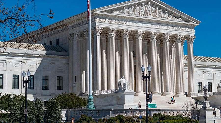 Corte Suprema anula restricciones contra las iglesias en Nueva York