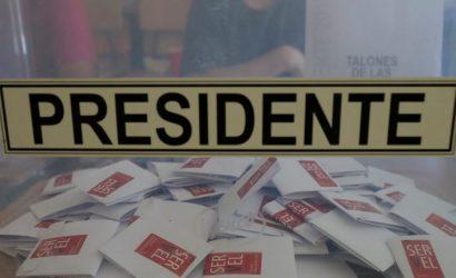 Diputados presentan proyecto para adelantar elecciones presidenciales y parlamentarias