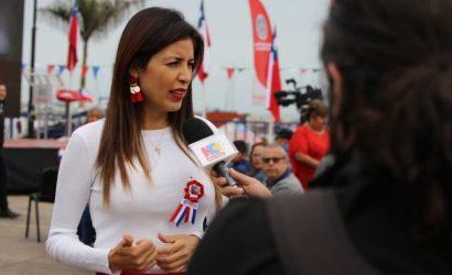 Caso Main: Comenzó juicio oral contra suspendida alcaldesa de Antofagasta, Karen Rojo