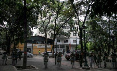 Venezuela fue el país con más muertes violentas de América Latina en el 2020