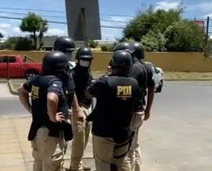 Un funcionario PDI muerto y dos en riesgo vital tras operativo en Temucuicui