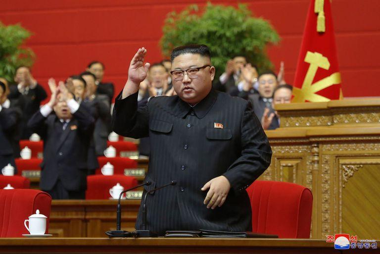 Un Kim Jong-un reforzado aguarda la llegada de Biden a la Casa Blanca