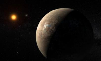 Científicos descubren una misteriosa señal proveniente de Próxima Centauri