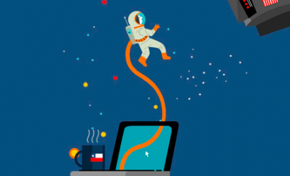 Temporada de prácticas: los chilenos que dan sus primeros pasos en la NASA