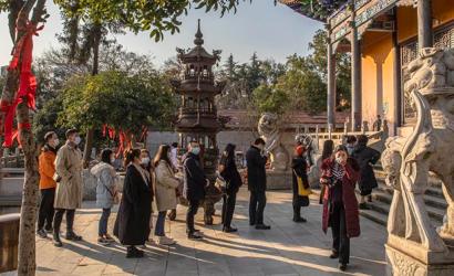 Revelan que contagios en Wuhan fueron 10 veces superiores a los anunciados por China