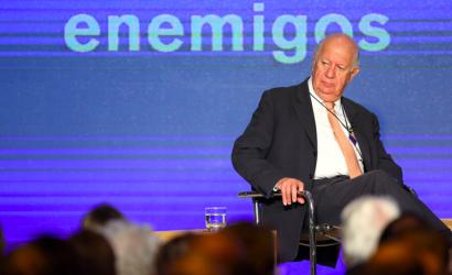 Ricardo Lagos revela que amenazó a Néstor Kirchner con una guerra de Chile contra Argentina en 2004 por las fallas del suministro de gas