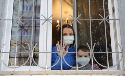 """Depresión por COVID: """"La pandemia es el factor de estrés social más agresivo que hemos sufrido como humanidad"""""""