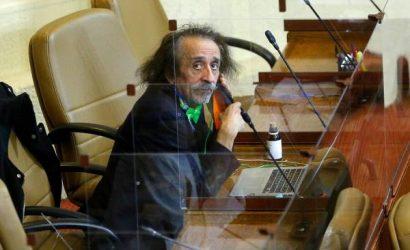 Florcita Alarcón es también acusado de difundir fotografías íntimas sin consentimiento
