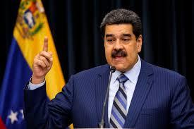 En medio de la peor crisis económica y sanitaria de su historia, Nicolás Maduro anunció que Venezuela fabricará drones para defensa