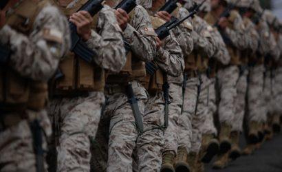Militar sufre pérdida de piernas tras atropello durante control en Curicó: Se encuentra en estado crítico