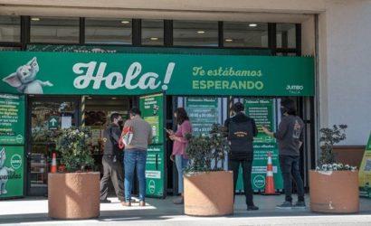 Nuevo instructivo regula la venta de productos «No escenciales» en comunas en cuarentena