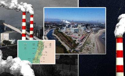 Termoeléctricas cerradas, pero sin desmantelar: un miedo latente en las zonas de sacrificio