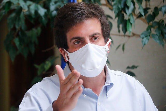 """Diputado Diego Schalper pide Estado de Sitio en La Araucanía: """"Anuncios de ayer no son suficientes"""""""