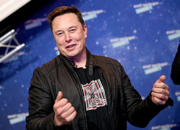 Ni EEUU ni China: Musk es el mejor posicionado para ganar la carrera a Marte