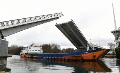 Gobierno anuncia nueva licitación para la reparación del Puente Cau Cau