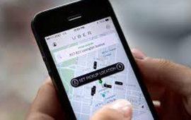 Grupo de trabajadores ganó juicio por derechos laborales contra Uber en Reino Unido
