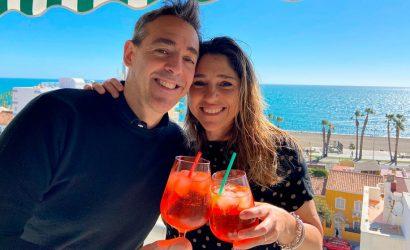 """Vendió sus 7 restaurantes en la Argentina, se fue a España en 2018, y aconseja: """"La de venir a Europa sin papeles no va más"""""""