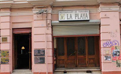 Cierra otro emblemático local de Valparaíso: Bar «La Playa» deja de funcionar tras 113 años de historia