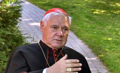 El cardenal Müller fulmina a la Iglesia alemana: teme la doctrina «como el diablo el agua bendita»