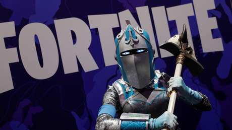 Un padre pierde la custodia de su hijo por culpa del famoso videojuego 'Fortnite'