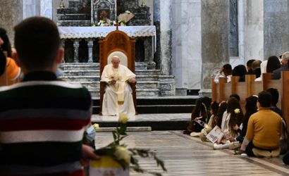 Aumentan los católicos en el mundo: 1.375 millones