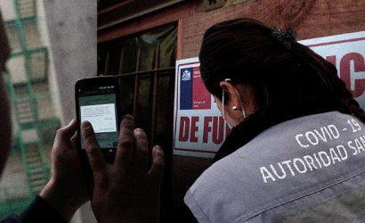 Contratar a una «amiga» para zafar sumario: La denuncia contra fiscalizadores de Salud en Maule