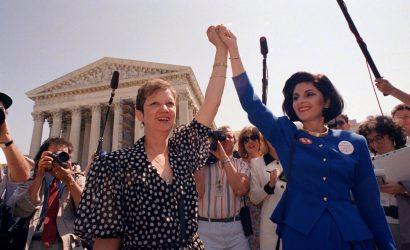 """Película """"Roe vs. Wade"""" arroja luz sobre el caso que introdujo el aborto en EE.UU."""