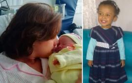 El aborto es un flagelo que mata más que el COVID, dice madre que casi aborta a su hija