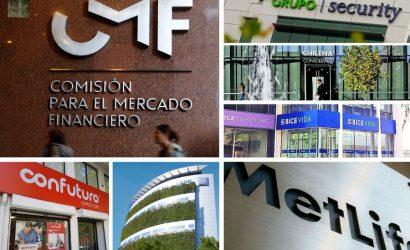 """Finalmente llegó: CMF publica instructivo para que aseguradoras puedan realizar el """"retiro"""" en rentas vitalicias desde el lunes"""