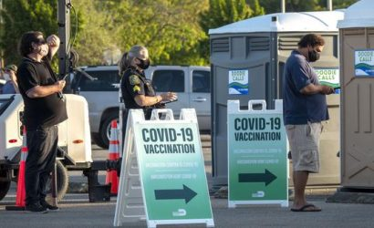 Legislatura del Estado de Florida prohibe los «pasaportes de vacunas»