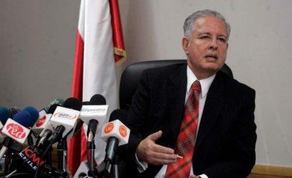 Juez Madrid libera a exfiscal militar Torres Silva por razones humanitarias