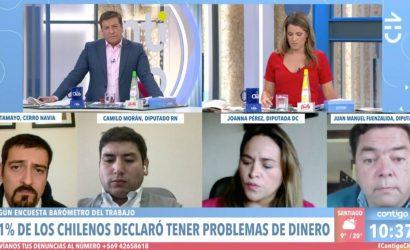 El rey de los ignorantes: Julio César Rodríguez repitió mentira ultra refutada sobre las AFPs y fue duramente criticado en redes sociales por su desprolijidad
