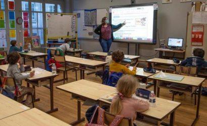 Francia veta el lenguaje inclusivo en la educación nacional al considerarlo un obstáculo para el aprendizaje
