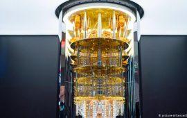 Presenta IBM su computadora cuántica «Q System One» en Alemania