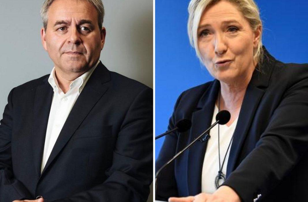 Arrasó la derecha y centroderecha en las elecciones regionales de Francia: la antesala para el 2022